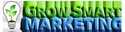 Grow Smart Marketing - Logo
