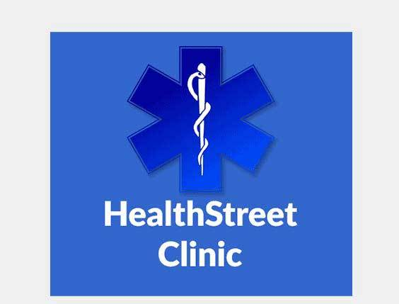 HealthStreet Clinic image