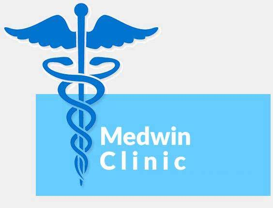 Medwin Clinic Image