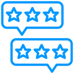 58% Of Consumers Say The Star Rating Of A Business Is Most Important