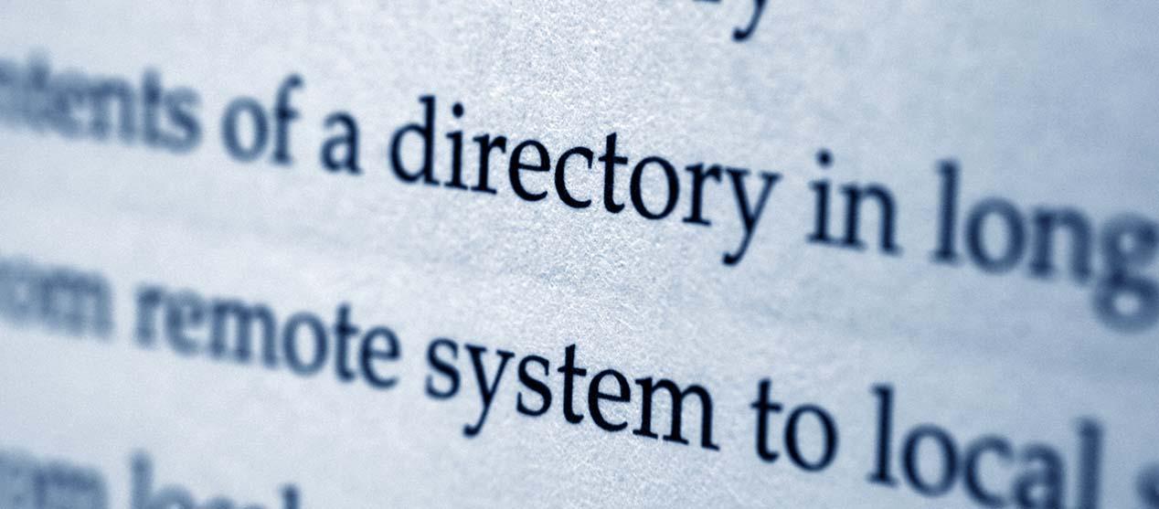 Seo Local Directory
